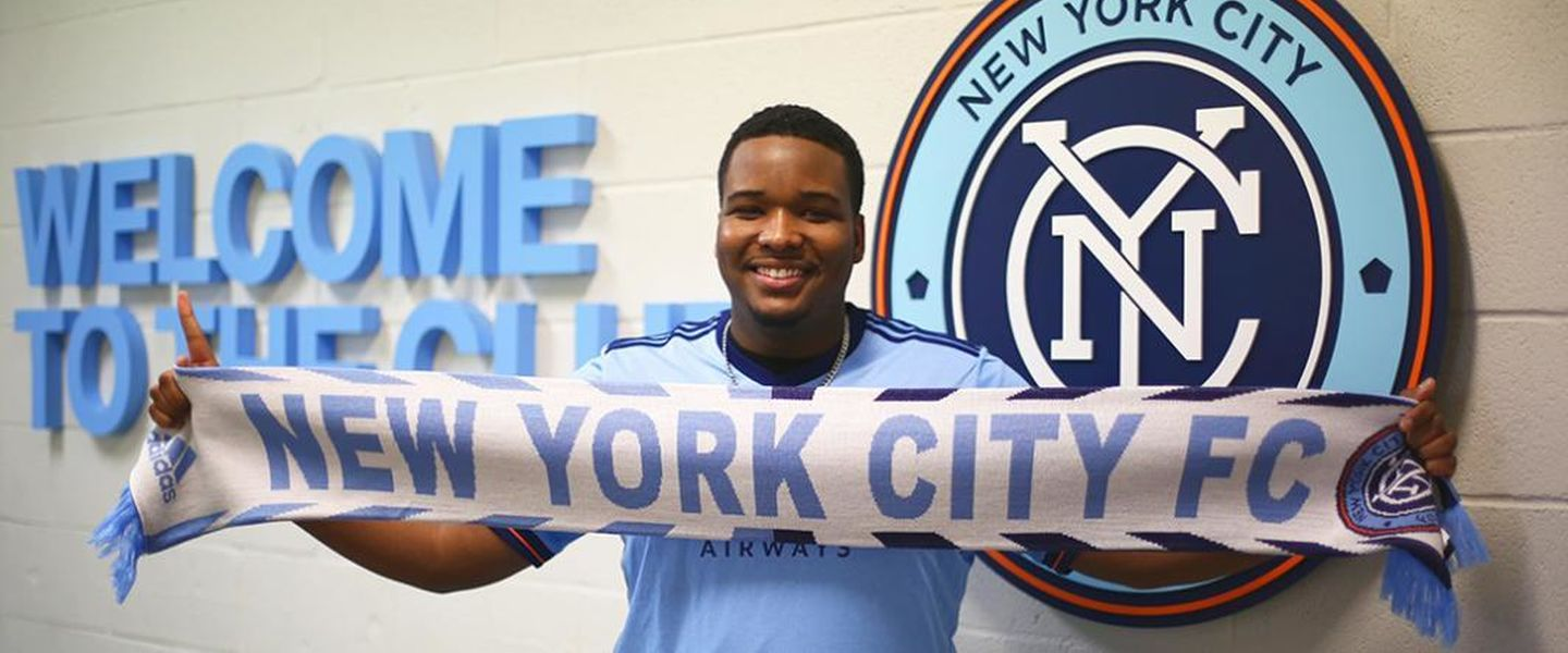 El New York City es el primer club de la MLS en apostar por los Esports