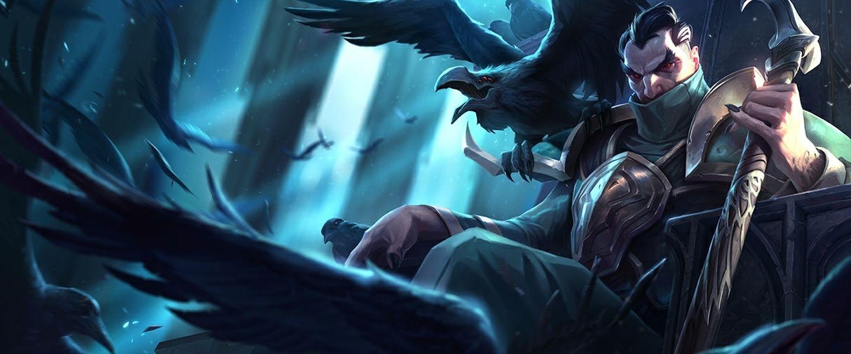 Cinco Consejos Para Ser Un Buen Midlaner En League Of Legends