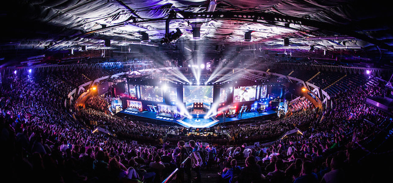ESL dice adiós a League of Legends en sus Intel Extreme Masters