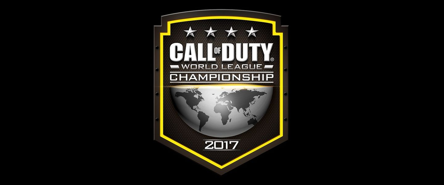 Se anuncian los detalles de los Call of Duty World Championships 2017