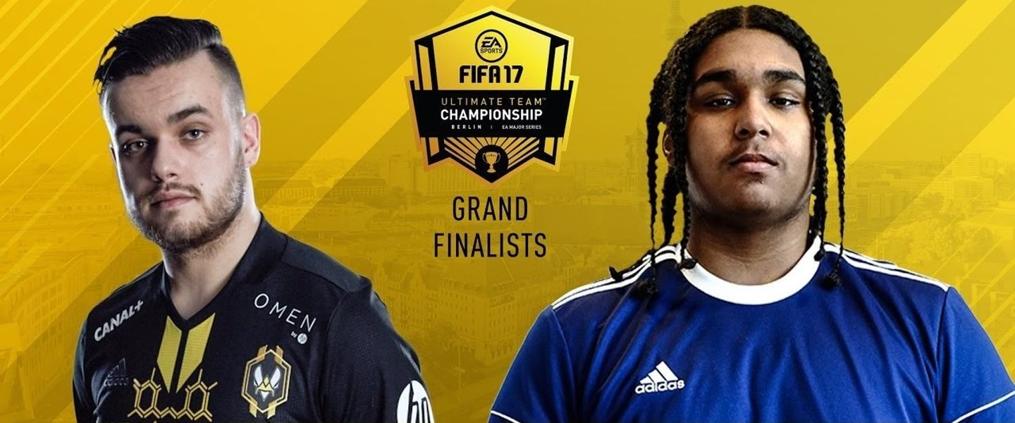 FIFA Ultimate Team Championship Series - Final