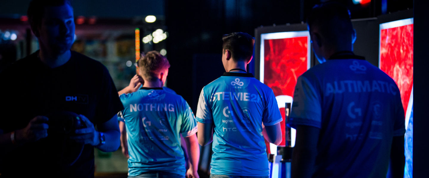 SK Gaming cumple, Cloud9 revienta los pronóticos