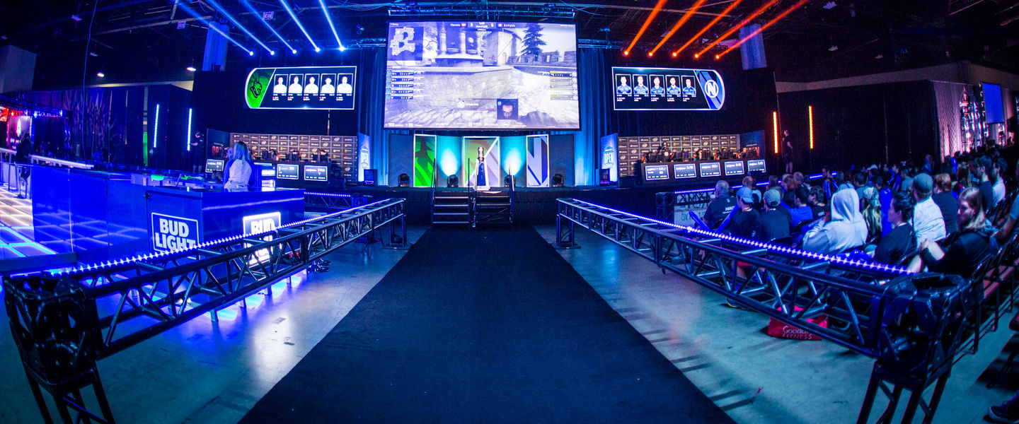 Dreamhack Open Atlanta