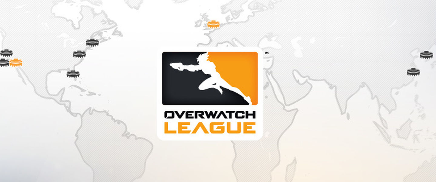 La Overwatch League aterriza en Europa