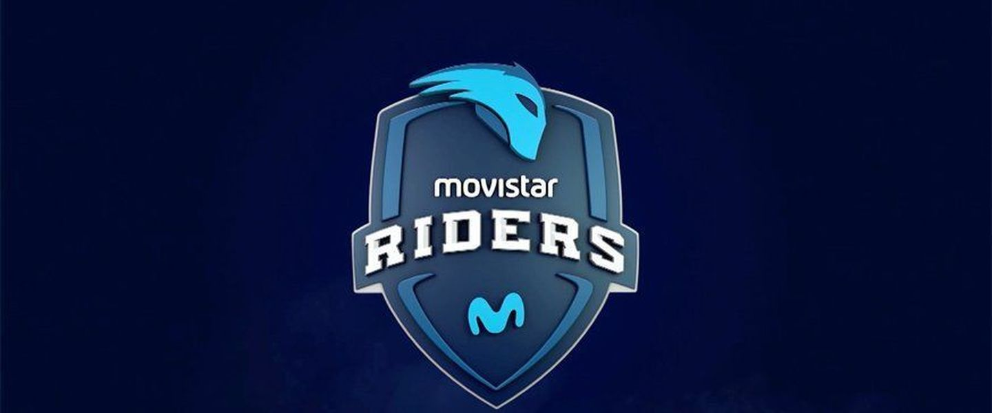 Movistar Riders competirá en la Superliga