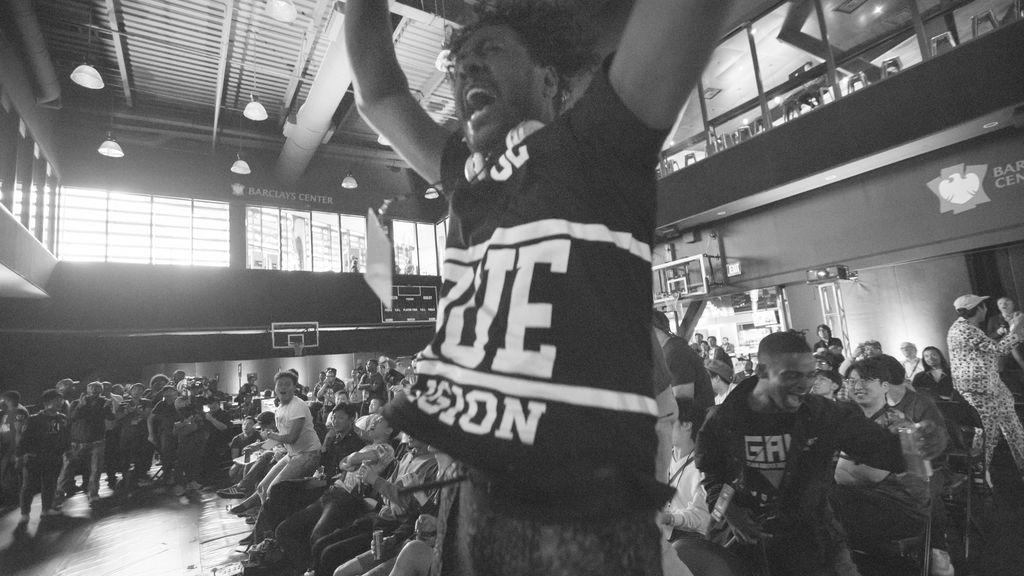 Las mejores imágenes del Brooklyn Beatdown