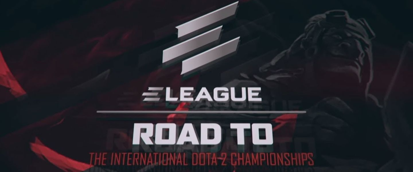 Road to The International Dota 2 Championships - Episodio 1