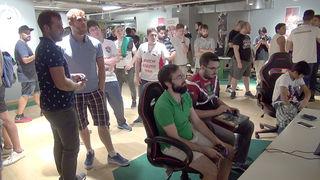 Las mejores imágenes del Vortex Tournament de Albacete