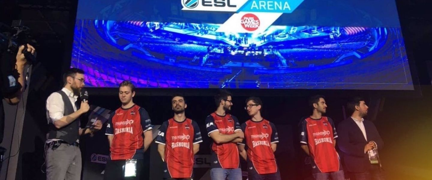 Cambios en Baskonia, subcampeones de Clash of Nations y últimos en SLO