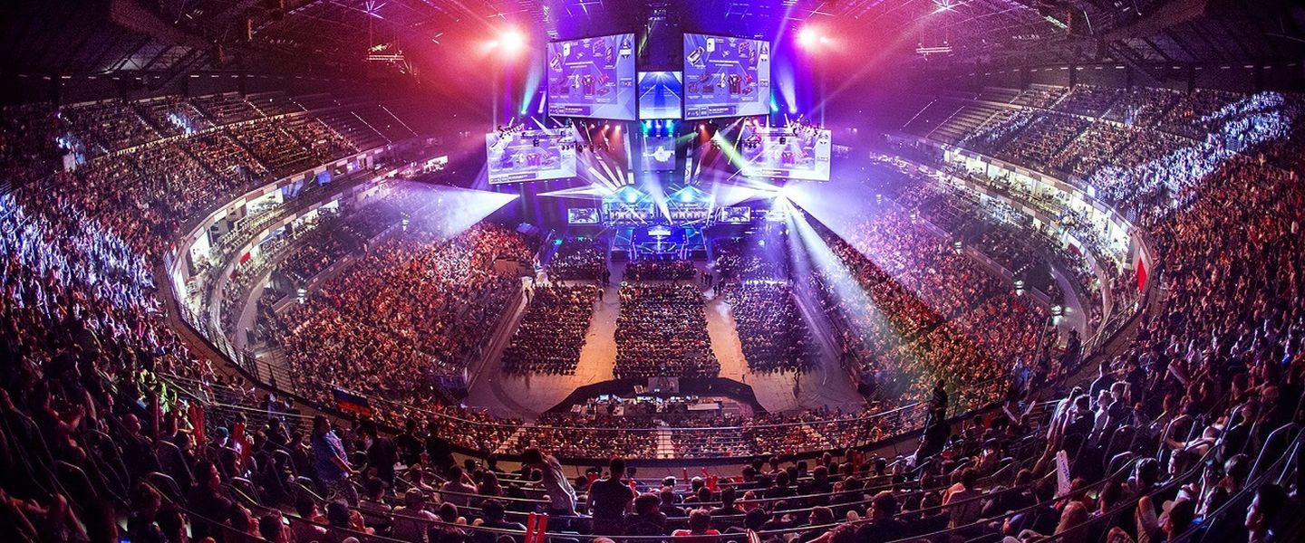Desvelada la ESL ONE de Colonia 2018