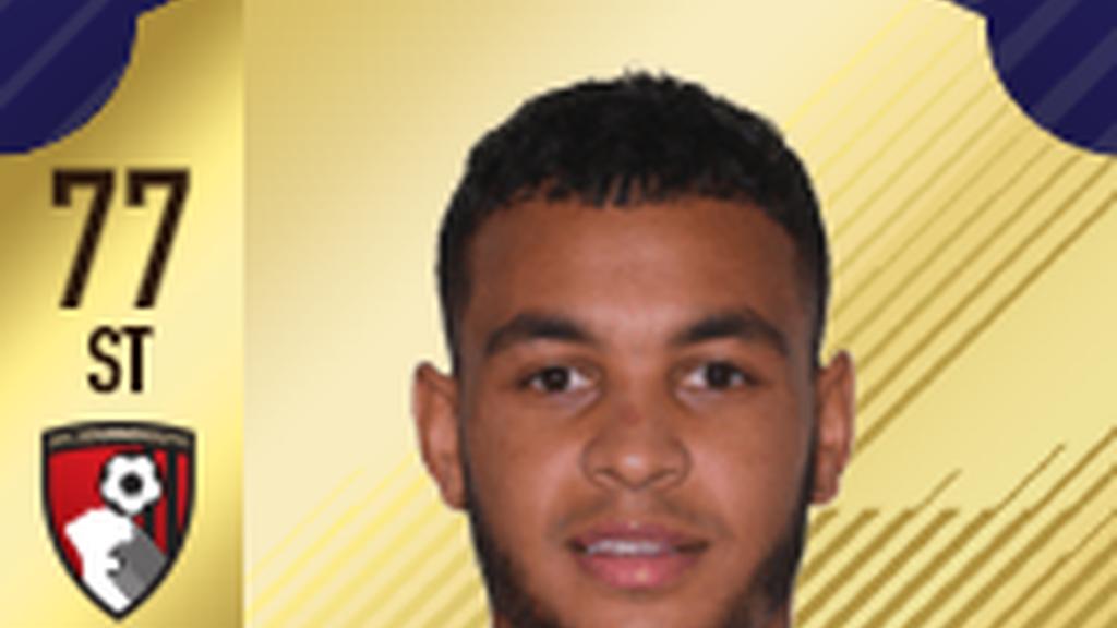Delantero: Joshua King - Bournemouth - Premier League