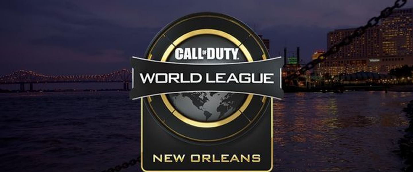 ¡Sigue en directo la CWL New Orleans!