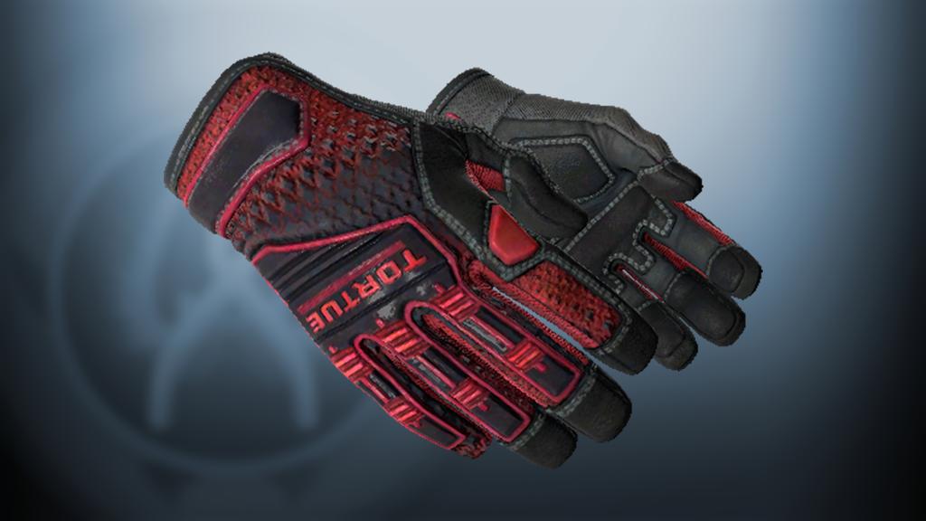 Specialist Gloves | Crimson Kimono - 1.142,5$ es el precio medio de estos preciosos guantes, aunque en caso de ser nuevos su valor de mercado se dispara todavía más.