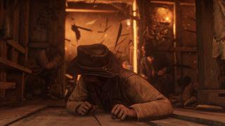 Nuevas imágenes de Red Dead Redemption 2