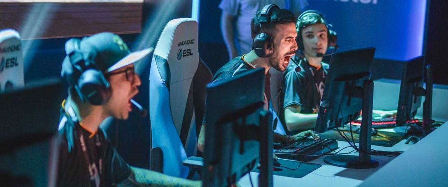 Vuelve la ESL Masters de Counter Strike