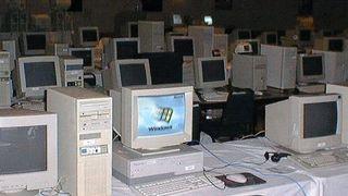 1997 - QuakeCon