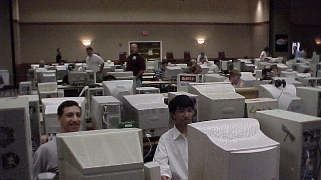 1999 - QuakeCon