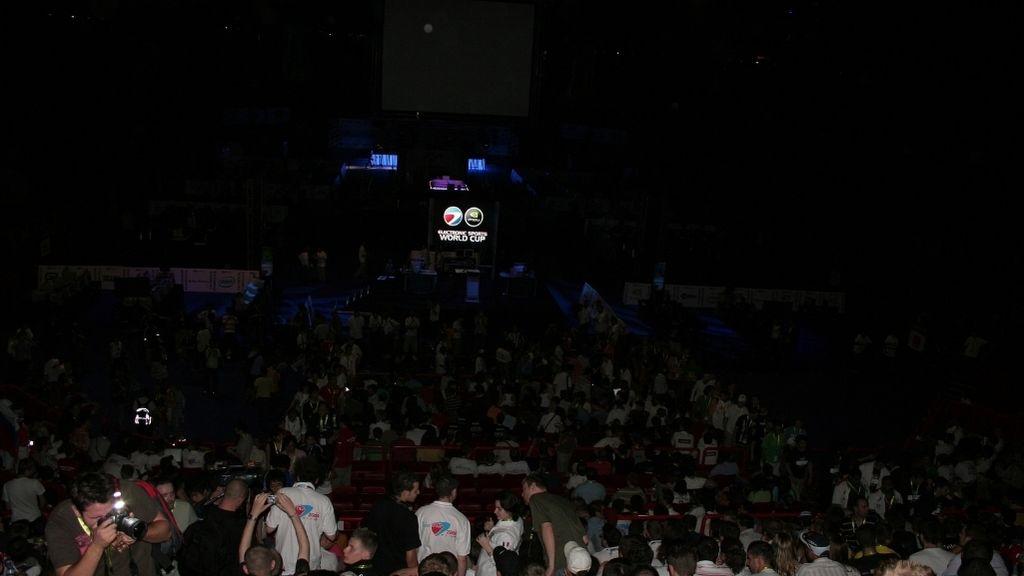 2006 - ESWC Grand Finals