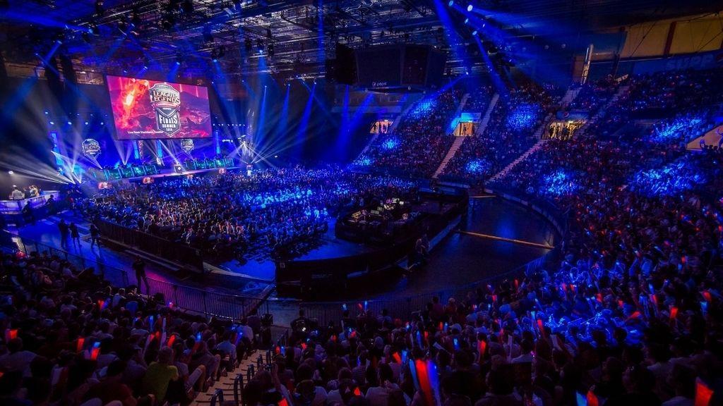 2015 - Finales LCS EU