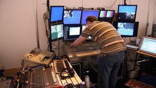 2010 - Gadget Show Live