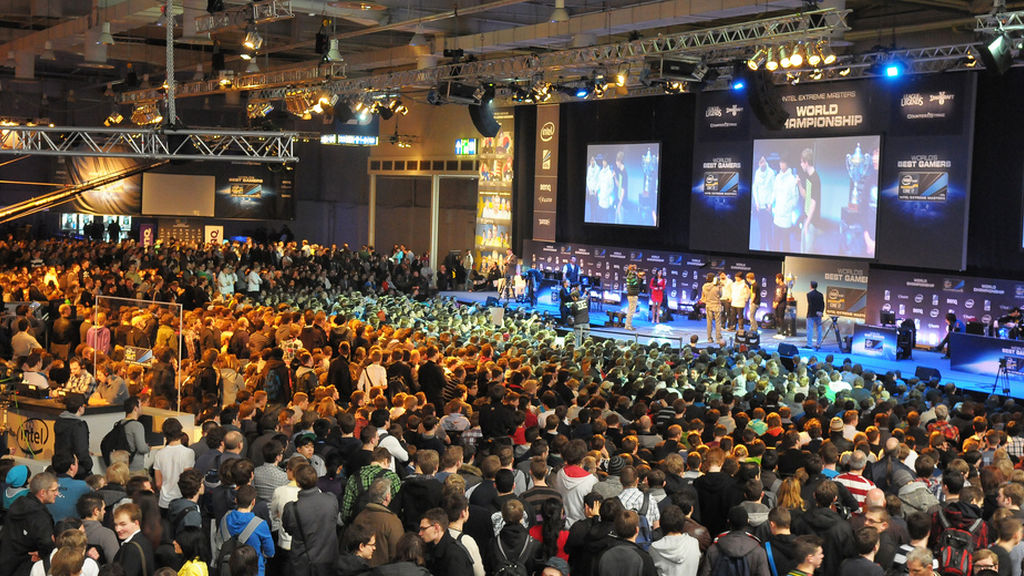 2011 - IEM World Championship