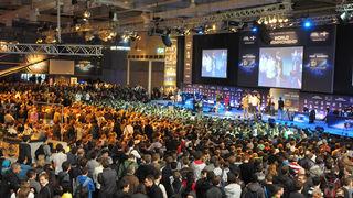 2011 - IEM World Championship