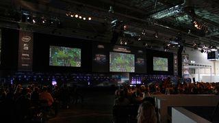 2012 - IEM World Finals
