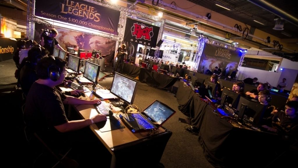 2011 - League of Legends World Championship S1