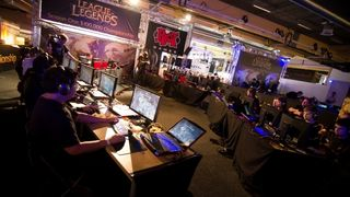 2011 - League of Legends World Championship S1
