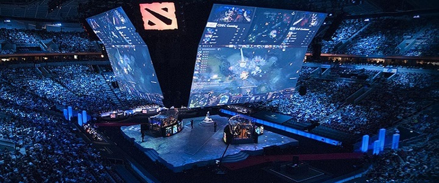 2017 - The International Dota 2