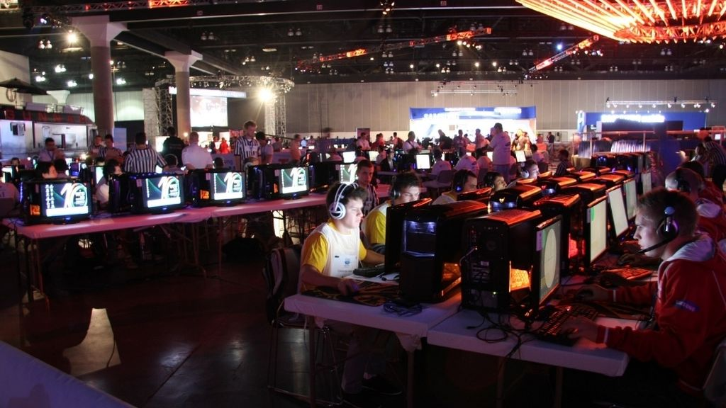 2010 - WCG Finals