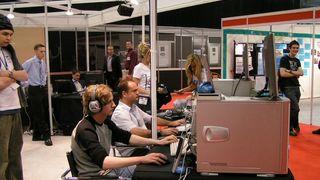 2004 - WCG UK 2