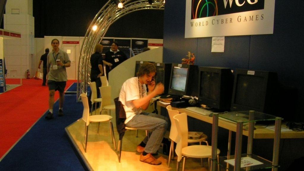 2004 - WCG UK