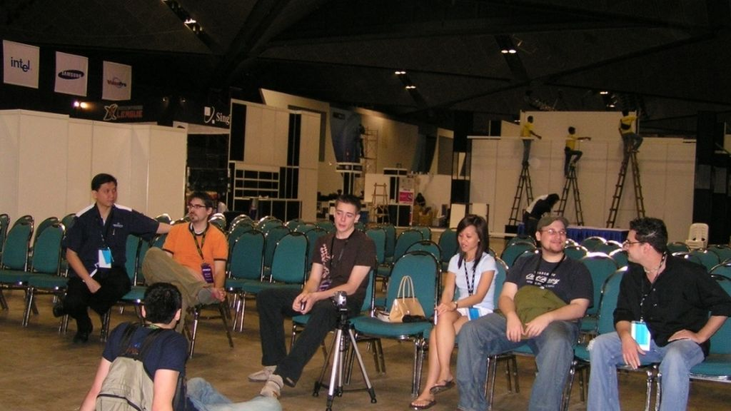 2005 - WCG World Finals