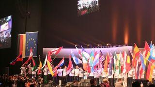 2008 - WCG