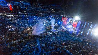 2013 - Worlds League of Legends