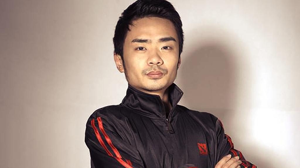 3. Zhang 'Xiao8' Ning (Dota 2) costó 320.000$ a LGD en 2015. Una cifra récord para uno de los deportistas electrónicos más reconocidos en China, ganador de The International.