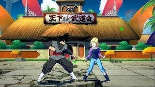Goku Black (base)