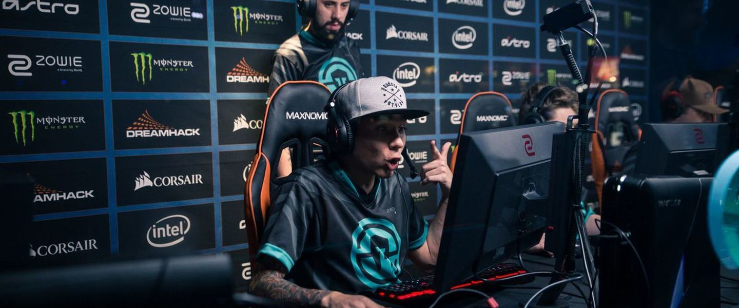 SK Gaming, interesado en el roster de 100 Thieves