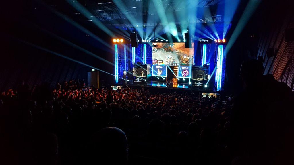 IEM Katowice 2018