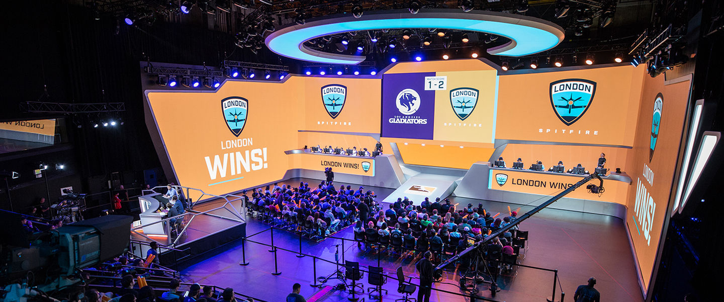 Neptuno asentado en 'playoffs' de la Overwatch League