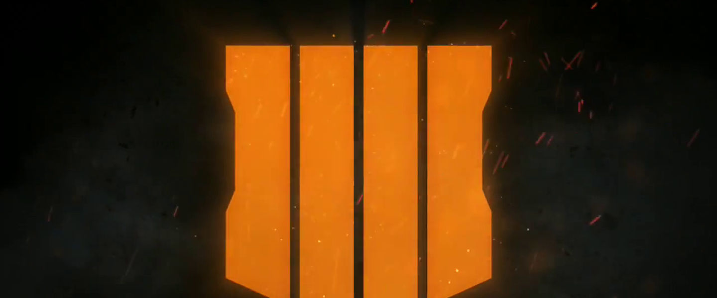 Call of Duty: Black Ops 4, confirmado