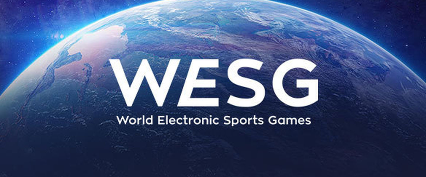 ¡Sigue en directo la WESG de Counter Strike!