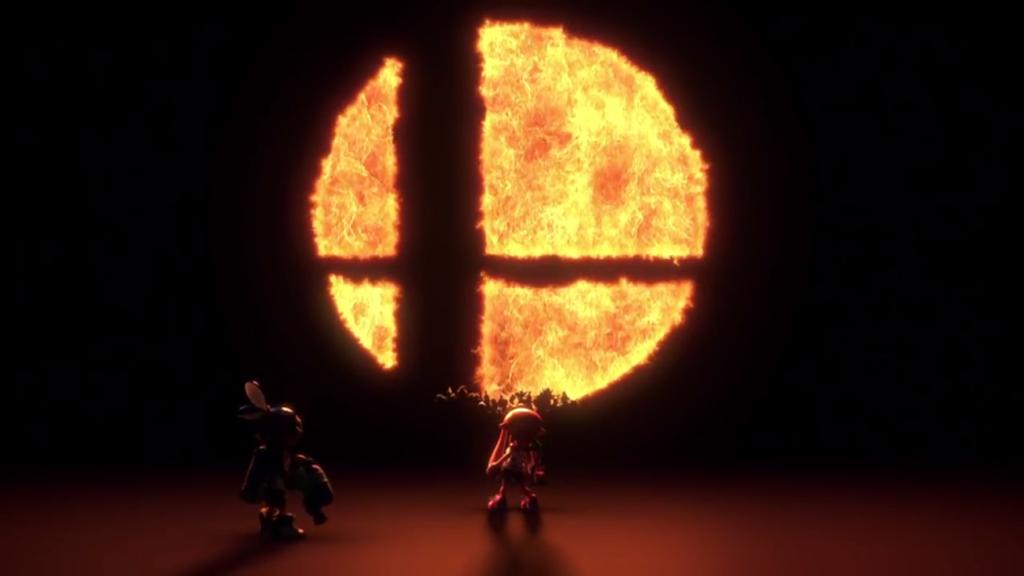 Personajes confirmados y apuestas en Super Smash Bros. Switch