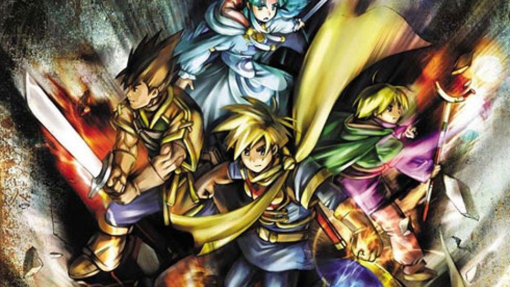 Isaac - Golden Sun | Un personaje y saga olvidada por parte de Nintendo que en caso de aparecer haría las delicias de todos los seguidores de la compañía japonesa. Un personaje uqe parece hecho para el juego, con una gran capacidad de combate y hechizos que no dejarán a nadie indiferente.