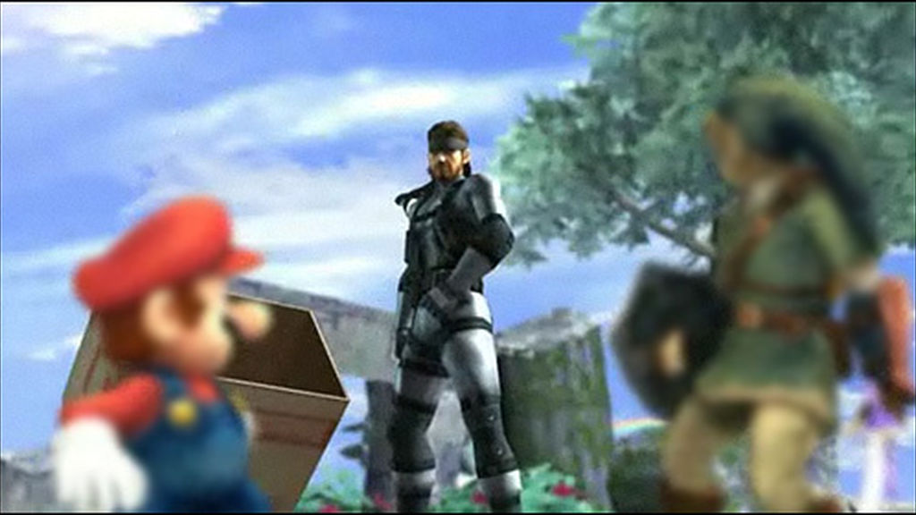 Solid Snake - Metal Gear Solid | Uno de los personajes más emblemáticos de la historia de los videojuegos ya sabe lo que es aparecer en Smash, ¿no os gustaría volver a verle con todos sus detalles?