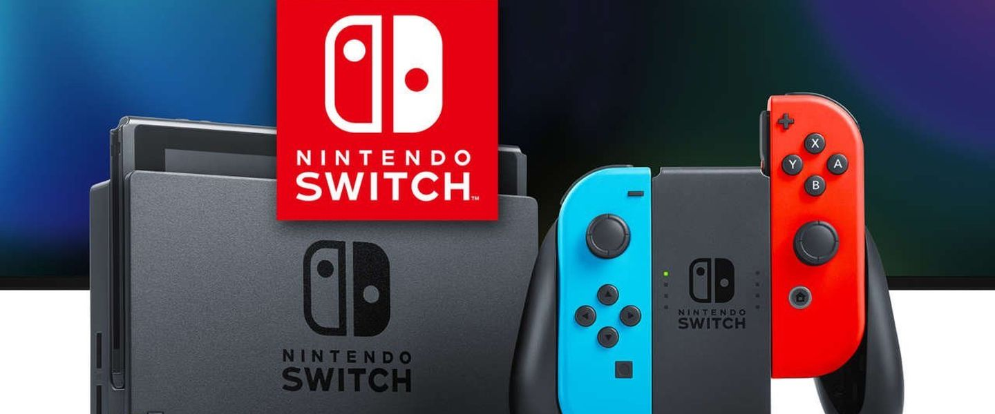 Nintendo Switch bate récords en Estados Unidos