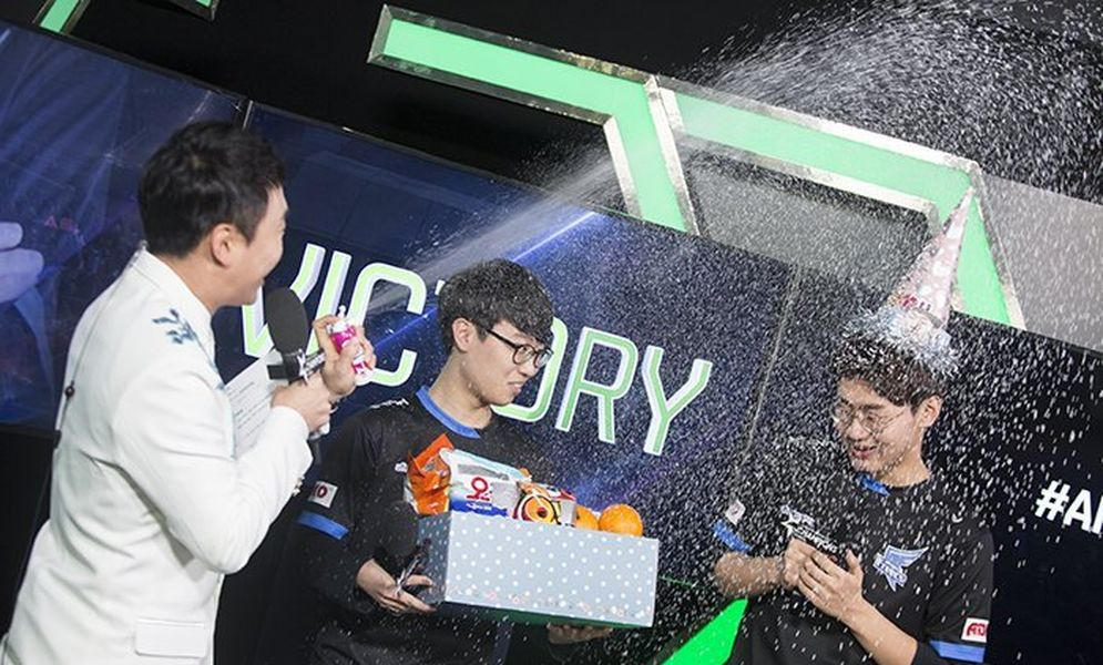 La LCK ya tiene final: Afreeca Greecs se medirá a KING-ZONE Dragon X