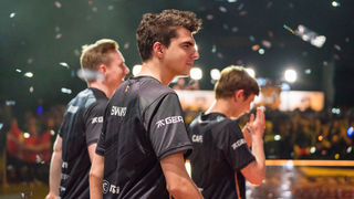 Finales LCS