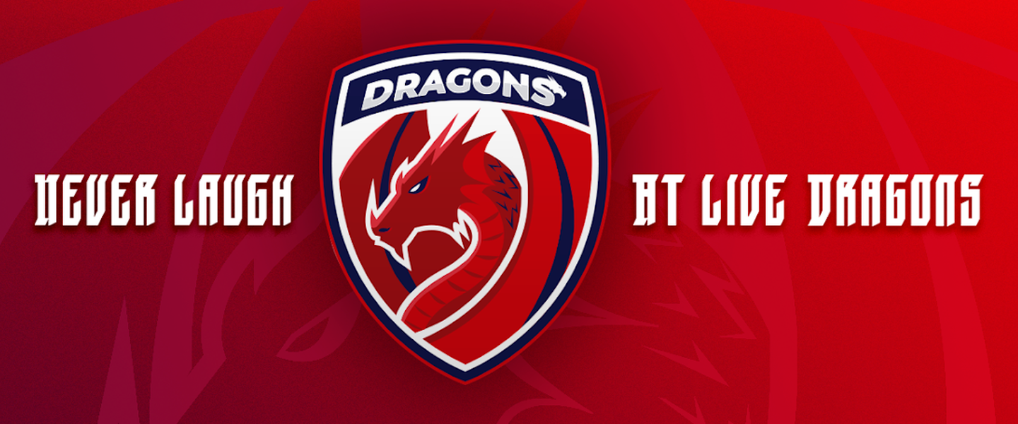 Dragons vuelve y ocupará la plaza de G2 en la Superliga Orange